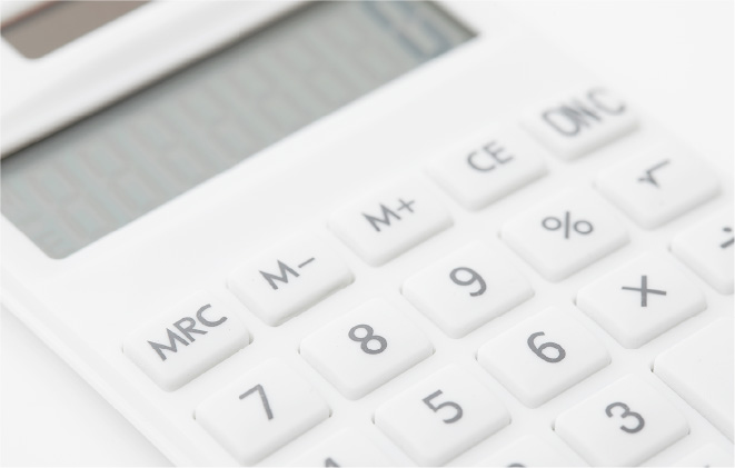 サービスプロモーションに必要な人材派遣のコストパフォーマンスのイメージ